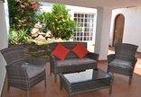 Dossa Guest House - Entertainment area