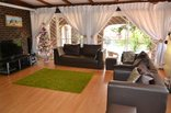Dossa Guest House - Lounge