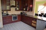 Dossa Guest House - Kitchen