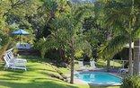 Falcons View Manor - Gardens