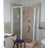Sandton Suites - Shower