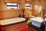 La Palma Guest House & Conference Venue - Room 17 Bathroom