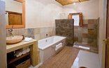 Surval Boutique Olive Estate - Luxury Double, Twin Room Bathroom