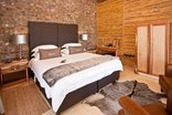 Surval Boutique Olive Estate - Standard Double/Twin room with bath and overhead shower