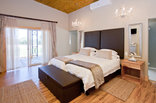 Surval Boutique Olive Estate - Luxury Double/Twin Room with shower