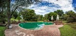 Honeyguide Khoka Moya Camp - Swimming Pool