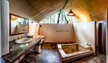 Honeyguide Mantobeni Camp - Bathroom