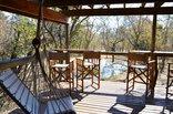 Honeyguide Ranger Camp  - Library