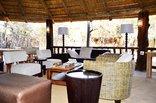 Honeyguide Ranger Camp  - Boma Area