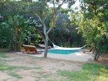 Honeyguide Ranger Camp  - Swimming pool