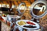 Honeyguide Ranger Camp  - Hot Buffet Breakfast