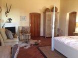 Hohewarte Guest Farm - Main Suite