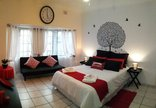 Maroelas Guesthouse Richards Bay - Double Room6