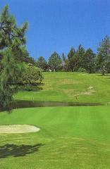 South Coast Golf Courses