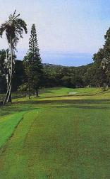 South Coast Golf Courses