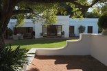 Constantia Garden suites - Parking