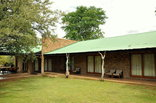 Ukutula Lodge