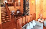 Boardwalk Lodge Wilderness
