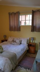 Berghaven Cottages - Flatlet 3A