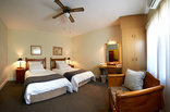 Execu Lodge - Four Twin Rooms