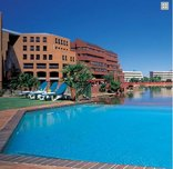 Legacy Hotels & Resorts - Centurion Lake Hotel