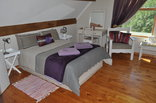 Granny Mac's Self Catering Guest House - Joy (loft) only booked with Peace and Grace