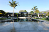 The Vineyard Hotel - Swimming Pool