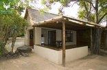 Orpen Restcamp - Kruger Park