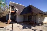 Punda Maria Restcamp - Kruger Park