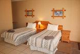 Leribisi Lodge - Room 1