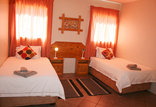 Leribisi Lodge - Room 2