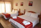 Leribisi Lodge - Room 3