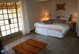 Leribisi Lodge - Room 8