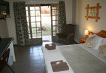 Leribisi Lodge - Room 9
