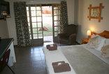 Leribisi Lodge - Room 9