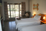 Leribisi Lodge - Room 11