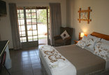Leribisi Lodge - Room 12