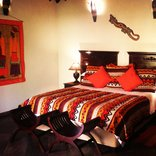 Lodge Afrique - Luxury King Size Room