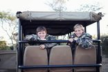 Emdoneni Lodge with Cheetah Project and Spa - Kiddies program