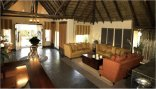 Shumba Valley Lodge - Reception