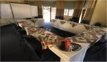 Shumba Valley Lodge - Smallest Conference room