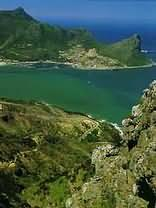 Cape Town - Nature Reserves & Parks