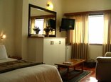 Amanzimtoti Beach Rest Guest House - Saligna Double Suite