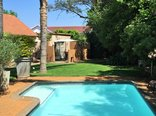 Khayamanzi Bed & Breakfast - Swimming Pool