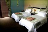 Nimbati Lodge - PEACE ROOM