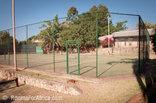 The Rest Zebra Lodge - Nelspruit - Floodlit Tennis Court