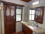 The Rest Zebra Lodge - Nelspruit - Bathroom - Bush Buck Suite