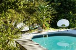 Karoo Soul Backpackers & Cottages - Swimming pool