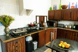 Karoo Soul Backpackers & Cottages - Communal Kitchen
