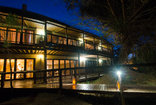Shishangeni Private Game Lodge